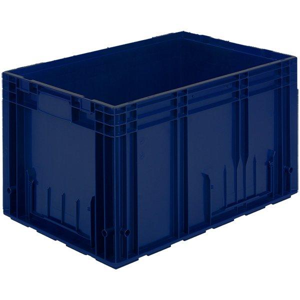 RL-KLT 6236 400x600x360mm Plastične gajbe