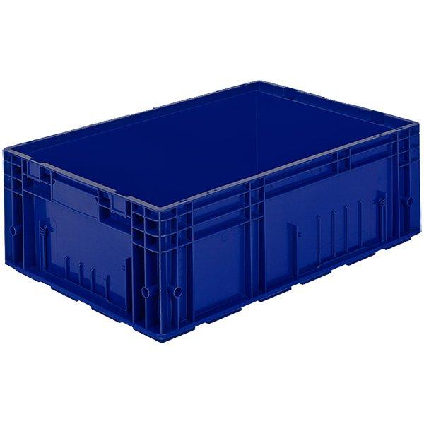 RL-KLT 6213 400x600x215mm Plastične gajbe